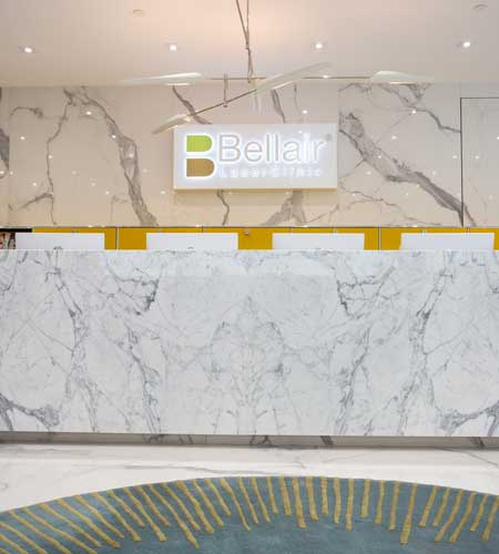 Bellair Laser Clinic Toronto