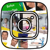 bellair laser clinic on instagram