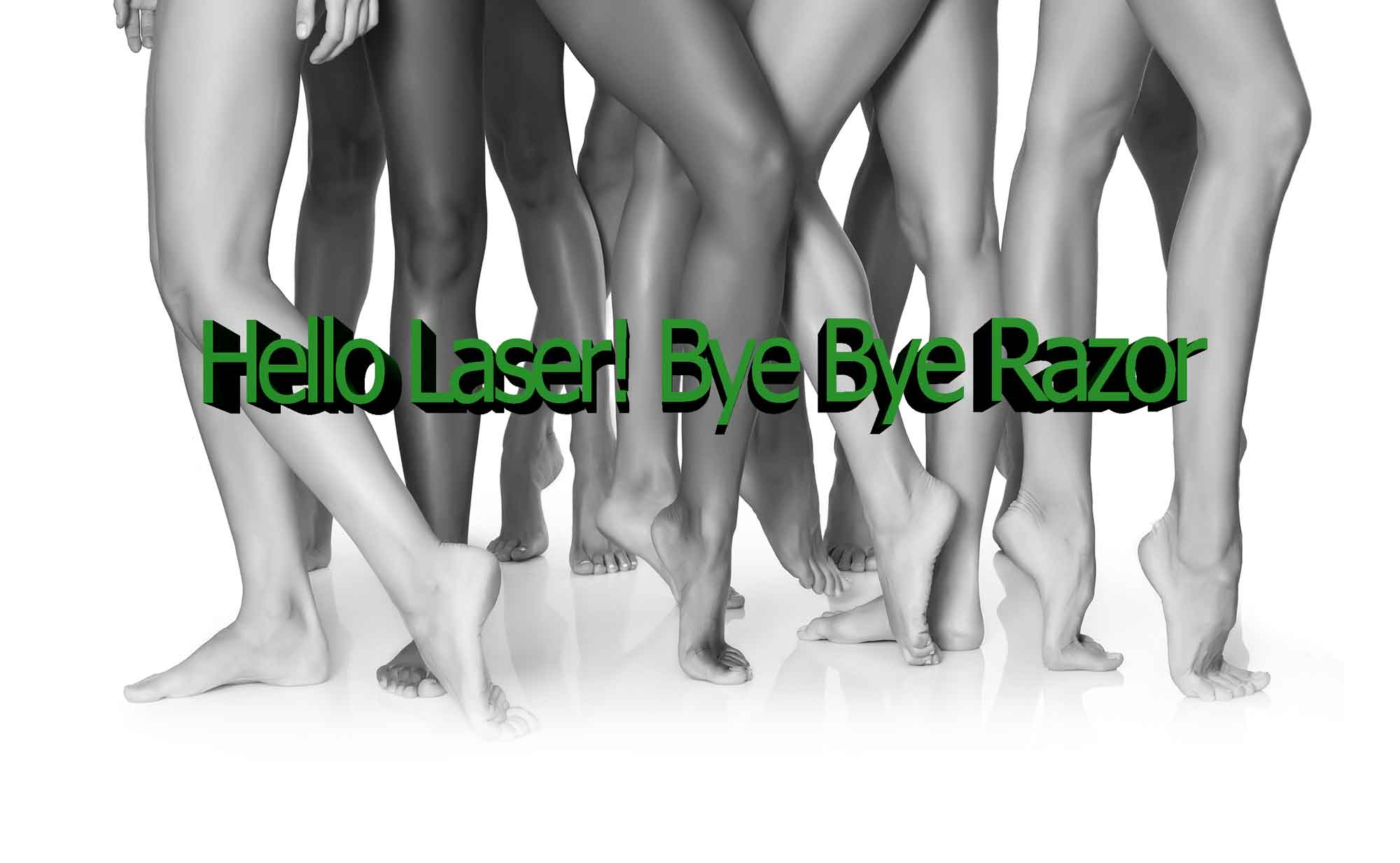 Bellair Laser Clinic Laser Hair Removal